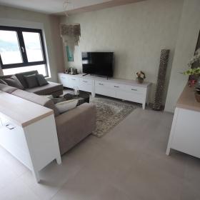 Apartmán pro rodinu