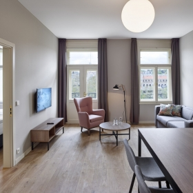Hotel apartmánového typu